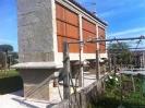 Restauración Hórreo